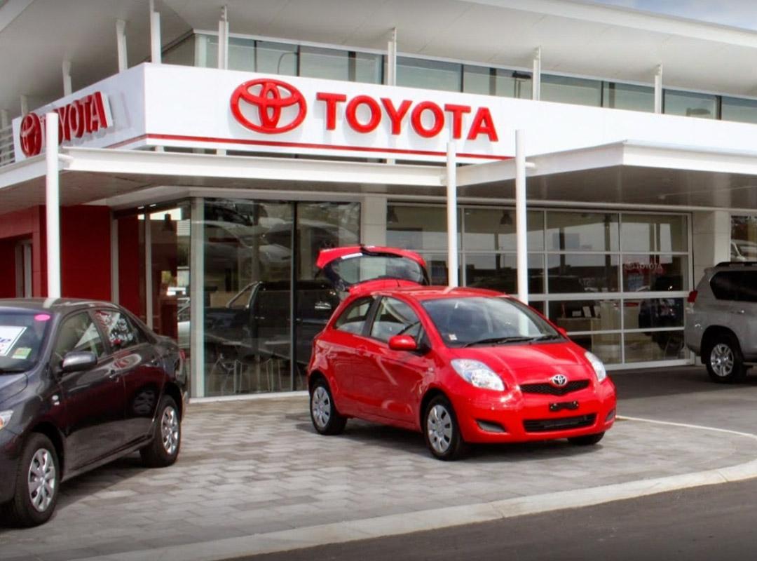 Defect: Toyota recalls 3.4 million vehicles